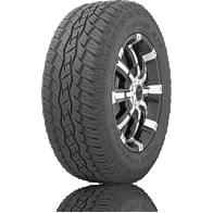 235/75 R15 109T TOYO OP A/T+ Auto Moto Tyres